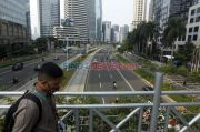 Jokowi Pede Banget Indonesia Tidak Resesi, Ekonom: Jangan Halu, Pak!
