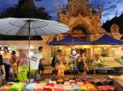 Asyiknya Thailand, Covid Reda, Warga Dibayari Pemerintah untuk Liburan