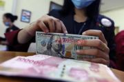 Kurs Rupiah Masih Dibayangi Sentimen Positif Saat PSBB Jakarta Mulai Bergulir