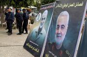 Balas Dendam untuk Soleimani, Iran Disebut Ingin Habisi Dubes AS untuk Afsel
