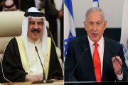 Perdamaian Israel-Bahrain Tak Bantu Palestina