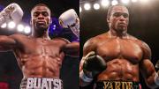 Anthony Yarde vs Joshua Buatsi Adu Tajam Cakar Singa vs Serigala