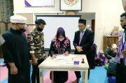 RQV Indonesia dan WSDK Jalin Kerja Sama, Cetak 8 Juta Penghafal Alquran