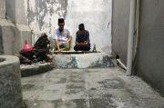 Tragis, Makam Ki Gede Banten Tersembunyi di Belakang Pertokoan