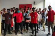 Organisasi Sayap PDIP TMP Rapatkan Barisan Menangkan Eri Cahyadi-Armuji