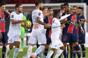 Tuchel Sayangkan Reaksi Pemain PSG saat Kalah di Laga Le Classique