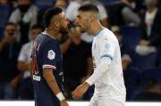 Ketegasan Wasit Pemicu Keributan Neymar Jr vs Alvaro