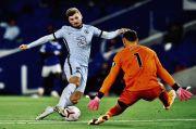 Lampard Ngarep Werner Fit Lawan Liverpool