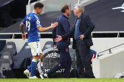Bergabung di Everton, James Seperti Berjodoh dengan Ancelotti