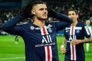 Paris Saint-Germain vs Metz: Jaga Reputasi!