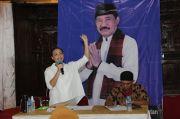 Keponakan Prabowo Subianto Jadi Waketum Gerindra