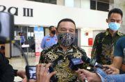 Jokowi Minta Luhut Kendalikan Covid-19, DPR: Tak Usah Dibikin Polemik