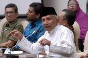Amien Rais Segera Deklarasikan Partai Baru, Syahganda Nainggolan Ucapkan Selamat