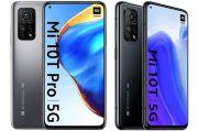 Xiaomi Mi 10T dan Mi 10T Pro Dipersenjatai LCD 144Hz dan Snapdragon 865