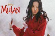 Film Mulan Peroleh Angka Mengecewakan di China