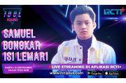 Samuel Indonesian Idol X Bongkar Isi Lemari dan Turun ke Jalan