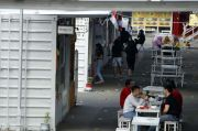 Restoran dan Kafe di Jakarta Masih Ada yang Langgar PSBB