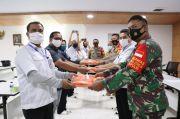 Polri/TNI di Kota Depok Bentuk Satgas Covid-19 Awasi Klaster Pabrik