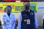 Bahas Penambahan ICU RSUD Kota Depok, Gubernur Minta Tenaga Kesehatan Diperhatikan