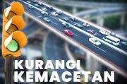 Jurus Jitu Berbagai Kota Dunia Kurangi Kemacetan