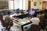 380.000 TNI/Polri Bantu Awasi PSBB di Jakarta