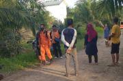 Seorang Anak di Pangkalan Bun Hilang 4 Hari, Tim SAR Sisir Kebun Sawit