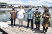 Kabupaten Gorontalo Maksimalkan Target Zero Desa Tertinggal