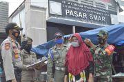 Operasi Yustisi, Polres Pasangkayu dan Tim Gabungan Jaring 25 Orang