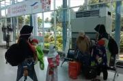 Penumpang di Pelabuhan Bakauheni Terdampak PSBB DKI Jakarta