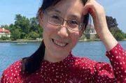 Mengenal Li Meng Yan, Ilmuwan Janjikan Bukti Covid-19 Buatan Lab Partai Komunis China