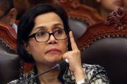 PSBB Lagi, Sri Mulyani Siapkan (Lagi) Skenario Terburuk Ekonomi