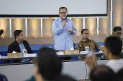 Edhy Prabowo Sakit, Kirim Surat Kuasa ke DPR Enggak Bisa Ikut Rapat