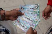 Presiden Meksiko Segera Undi Lotere Berhadiah Pesawat Mewah