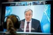 PBB Serukan Gencatan Senjata Global Hingga Akhir 2020