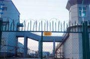 AS Blokir Produk China dari Xinjiang, Diduga Hasil Kerja Paksa