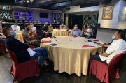 Resmi!!! PB Jaya Raya Dukung Moeldoko Pimpin PBSI