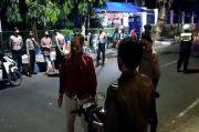 Puluhan Orang di Kota Probolinggo Lakukan Aksi Balap Lari Liar