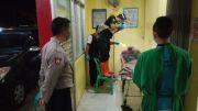 Petani Meninggal di Pinggir Jalan Gegerkan Warga Karangmoncol Purbalingga