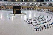 Arab Saudi Belum Umumkan Pembukaan Penyelenggaraan Ibadah Umrah
