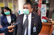 Puluhan Staf dan Karyawan PN Palembang Reaktif Usai Rapid Test