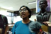 YLBHI: Pam Swakarsa Seperti Mempersenjatai Masyarakat