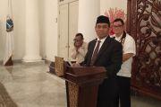 Kadinkes Ungkap Penyebab Meninggalnya Sekda DKI Jakarta Saefullah