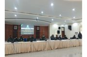 65 Oknum TNI dari 3 Matra Jadi Tersangka Kasus Penyerangan Polsek Ciracas