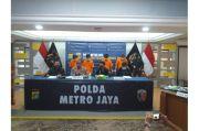 11 Kali Beraksi di Jabodetabek dan Jabar, Komplotan Perampok Minimarket Digulung Polisi