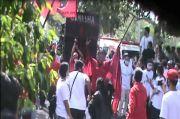 Waspada Klaster Pilkada, Bawaslu NTB Sanksi Paslon yang Kumpulkan Massa