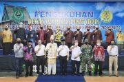 Keluarga Banjar Sambut Positif Majunya Ben Brahim di Pilgub Kalteng
