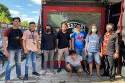 Sindikat Kasus Pencurian di Sulut Berhasil Ditangkap di Makassar