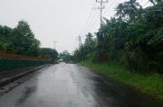 Hingga Sore Hari, Sejumlah Daerah di Sulut Diprediksi akan Diguyur Hujan