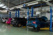 Bengkel Body Repair and Paint Semakin Diminati Pemilik Mobil Suzuki