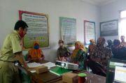 Pelatihan Literasi dan Edukasi Keuangan Ajarkan SDM Pertanian Paham Manajemen